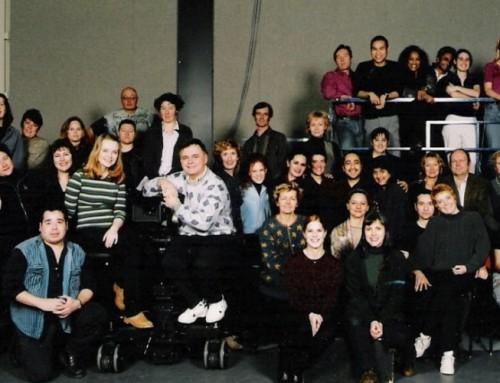 WIDC 1999 – Banff