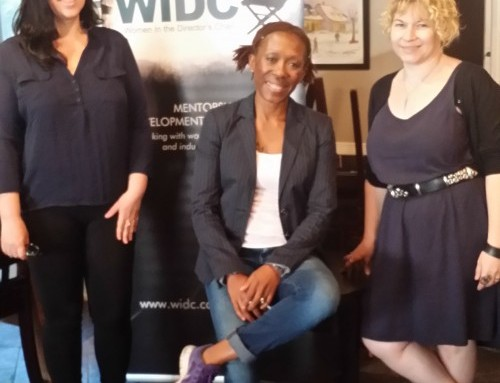 Three Award-winning Directors Selected for WIDC Career Advancement in Toronto