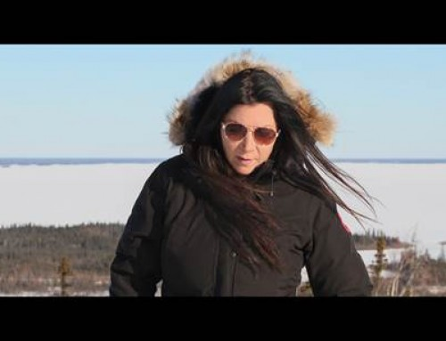 WIDC Feature Film Award winner, Marie Clements' much-anticipated feature-length drama, Red Snow has begun principal photography in Yellowknife, Northwest Territories
