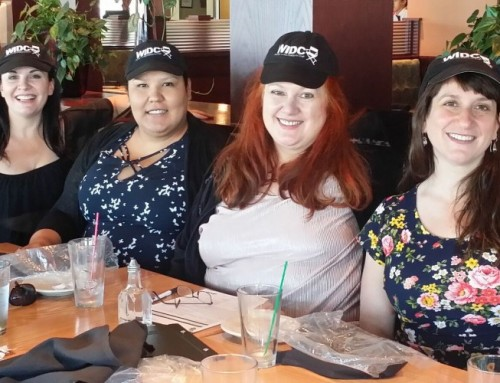 Three Winnipeg women filmmakers win prize packages to create original short films: Inaugural WIDC Short Works Award presented in collaboration with Winnipeg Film Group