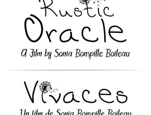 Filming on Sonia Bonspille Boileau's feature drama Rustic Oracle kicks off in Oka and Kanesatake