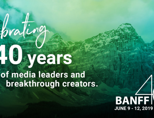 WIDC  Announces 2019 BANFF Fellowship Recipients