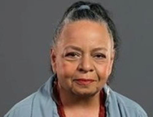 Racism is soul-destroying: Dr. Rita Shelton Deverell reacts to current events in USA and Canada
