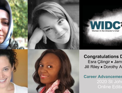 WIDC announces directors selected for first online edition: CAM St John's