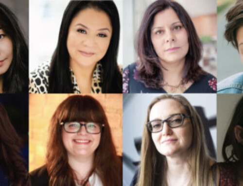 Eight directors selected for WIDC's Career Advancement Module: collaborating with Vancouver International Women in Film Festival and Female Eye Film Festival