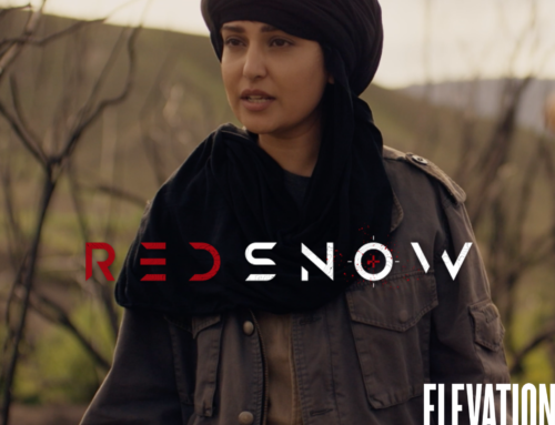 Acquired by Elevations Pictures, Marie Clements' award-winning feature Red Snow launches in U.S.